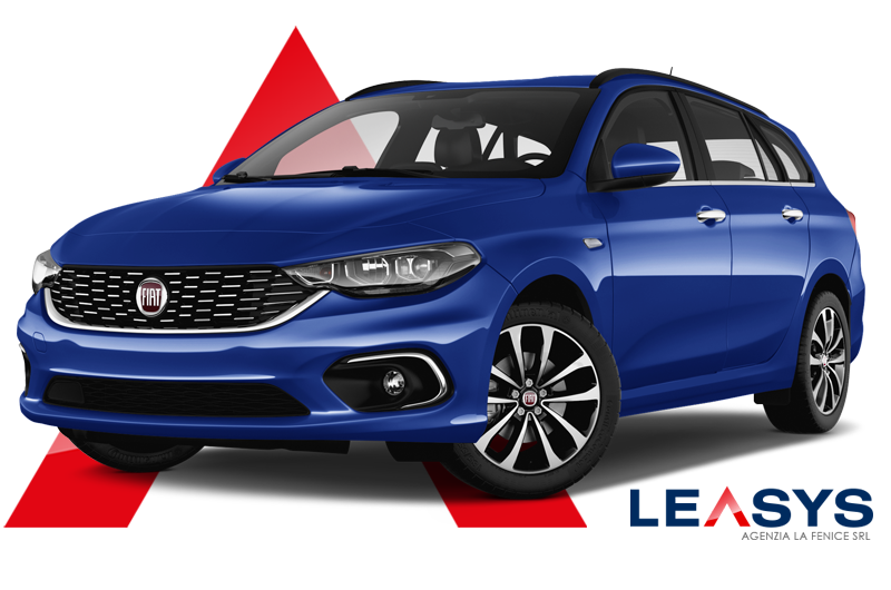 Fiat Tipo SW 1.6 Mtj 120CV DCT Lounge