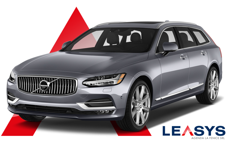 Volvo V90 D3 Geatronic Business Plus
